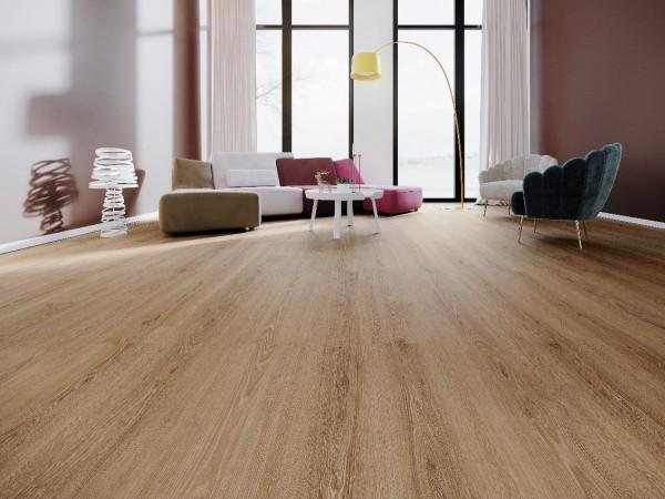 Vinylboden Design 555 Perfect Brown Oak