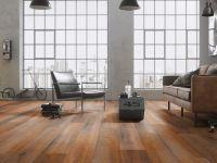 Avatara Comfort Designboden Eiche Luna sepiabraun - 100% PVC frei