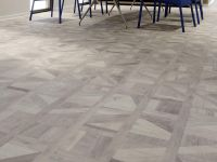Vorschau: JOKA Klebevinyl Vinylboden Design 555 Light Tetris Wood