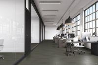 TFD Floortile Klebevinyl Woven L+ Ombre 406 Büro