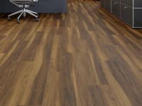 JOKA Klebevinyl Vinylboden Design 555 Brown Nuttree