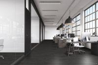TFD Floortile Klebevinyl Woven L+ Ombre 402 Büro