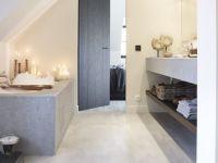 BERRYALLOC Vinyl Tiles Spirit Pro Gluedown Cement Light Grey