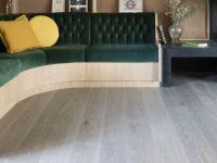 Vorschau: BERRYALLOC Parkett Exclusif XL Long Carrare Oak Raumbild