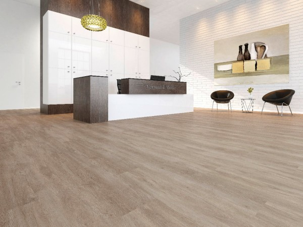 Vinylboden Design 555 African Grey Oak