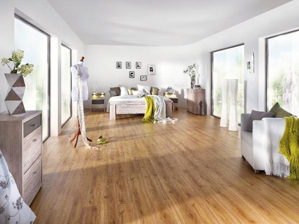 Vinylboden Design 555 Cozy Oak