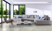 Vorschau: TFD Floortile Klickvinyl Steady 5402-A Rigid Wohnzimmer