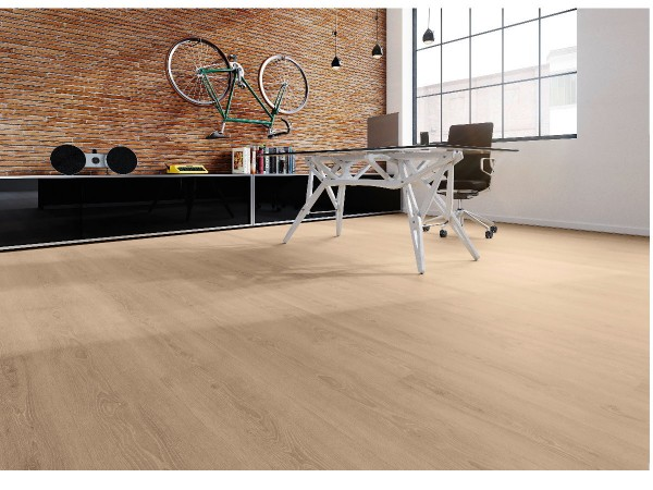 Vinylboden Design 555 Perfect Beige Oak
