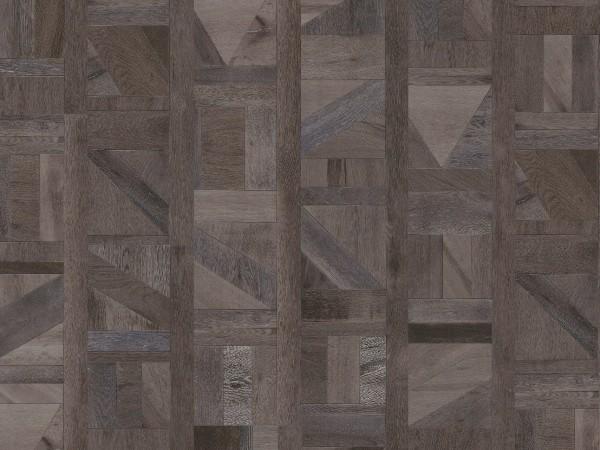 Vinylboden Design 555 Dark Tetris Wood