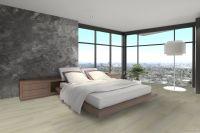 Vorschau: TFD Floortile Klebevinyl Easy 2 Schlafzimmer