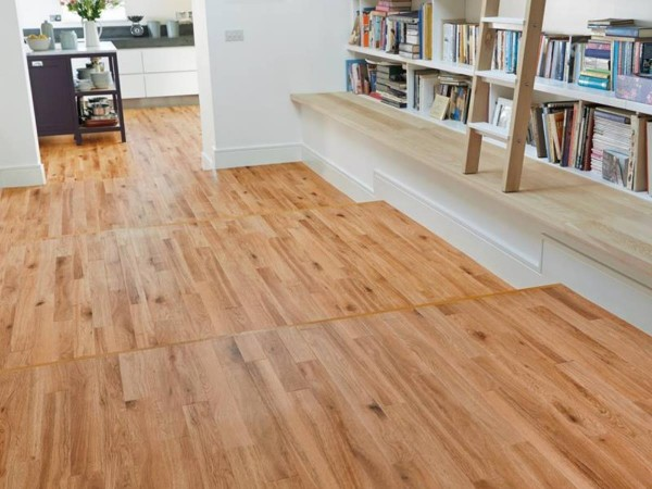 Designflooring Monet Harvest Oak