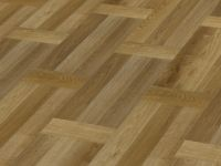 Vorschau: ADRAMAQ Vinylboden Designer's LVT Two Klickvinyl Creel Oak Honey