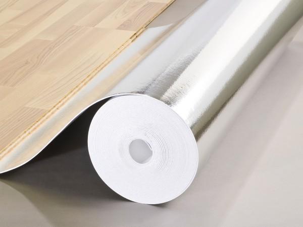 15 qm EP ComfortSilent 3 mm Polystyrolschaum-Unterlage