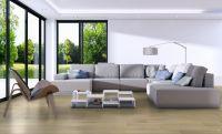 TFD Floortile Klebevinyl Easy 4 Wohnzimmer
