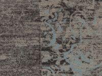 Vorschau: Modulyss Teppichfliese Patchwork 610