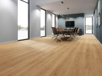 Vorschau: Klick Vinylboden Design 555 Perfect Natural Oak