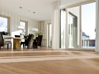 Vinylboden XL-Diele Bordeaux Oak nature