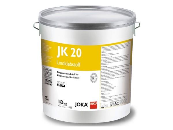 JOKA JK 20 Linoklebstoff