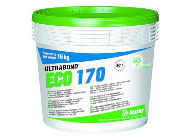 MAPEI ULTRABOND ECO 170 Textilbelagsklebstoff