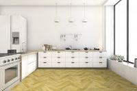 Vorschau: TFD Floortile Klebevinyl Ossi 1 Küche