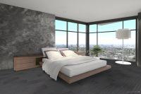TFD Floortile Klebevinyl Woven L+ Ombre 405