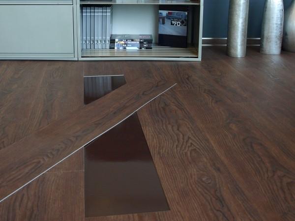 TFD Vinyl Magnetboden 3,0 mm Design MAG-RE15-4