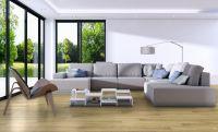 TFD Floortile Klebevinyl 1,5 Plank 500-7 Wohnzimmer