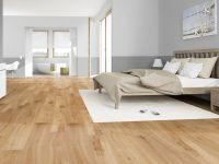 Avatara Comfort Designboden Eiche Banta hellbraun - 100% PVC frei