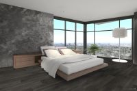 Vorschau: TFD Floortile Klebevinyl Style 3,0 mm TFD 19011 Schlafzimmer