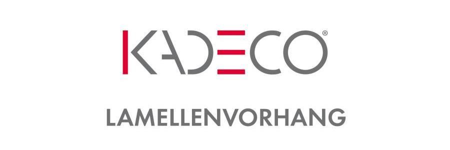 kadeco-lamellenvorhang-logo