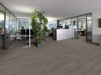 Vorschau: Vinylboden Landhausdiele Paris Oak dark grey