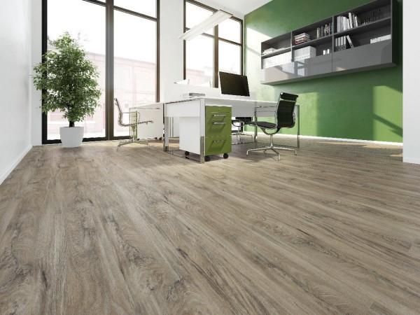 Vinylboden Design 555 Cloudy Oak