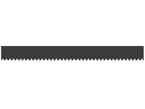 JOKA Zahnleisteneinsatz 210 mm A1