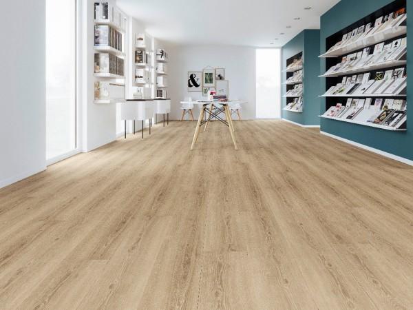 Vinylboden Design 555 Perfect Ivory Oak