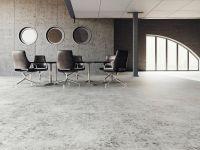 Vorschau: Vinylboden Design 555 Old Patch Grey