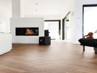 Vorschau: Designboden JAZZ 1000 Oak barric