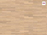 Vorschau: HARO Stabparkett 10,0 mm Eiche Puro weiß Trend