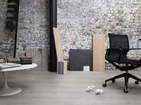 Vorschau: BERRYALLOC Laminat Smart 8 V4 Bloom Light Grey Büro