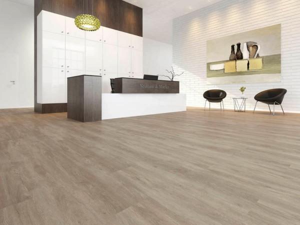 JOKA Designboden 555 African Grey Oak