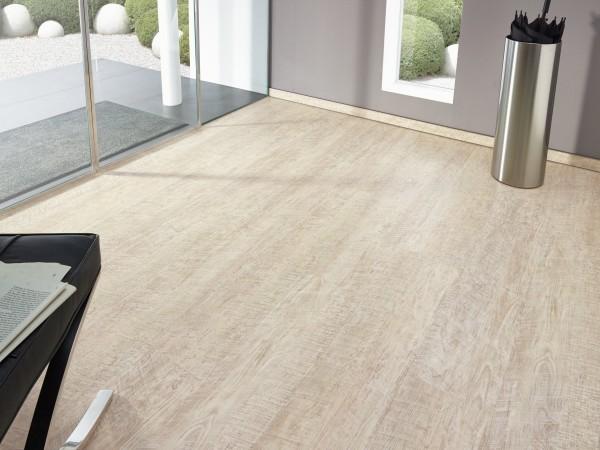ADRAMAQ Designboden 030 White Loft
