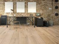 Avatara Perform Designboden Eiche Sirius nebelbraun - 100% PVC frei