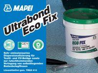 Mapei Ultrabond Eco Fix Universalfixierung 10 kg