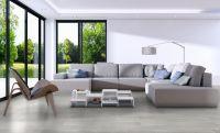 Vorschau: TFD Floortile Klebevinyl Style Register RE 15-3 Wohnzimmer