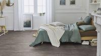 Vorschau: Tarkett Klebevinyl ID Essential 30 Country Oak GREY Schlafzimmer
