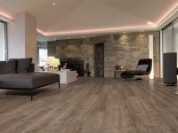 Vinylboden XL-Diele Bordeaux Oak rustic