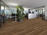 Vorschau: Vinylboden Landhausdiele Paris Walnut