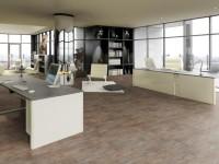Vorschau: Klick Vinyl Landhausdiele Home Hera