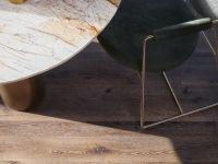 Vorschau: BERRYALLOC Vinyl Klick Planks Spirit Pro Comfort Country Dark Brown Raumbild