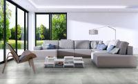 Vorschau: TFD Floortile Klebevinyl Style Stone RM 3110 Wohnzimmer