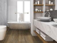 Vorschau: TFD Floortile Magnetboden Innovative Register MAG-RE15-1 Badezimmer